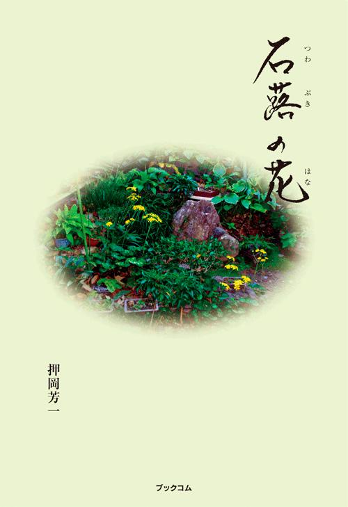 書籍画像「石蕗の花」