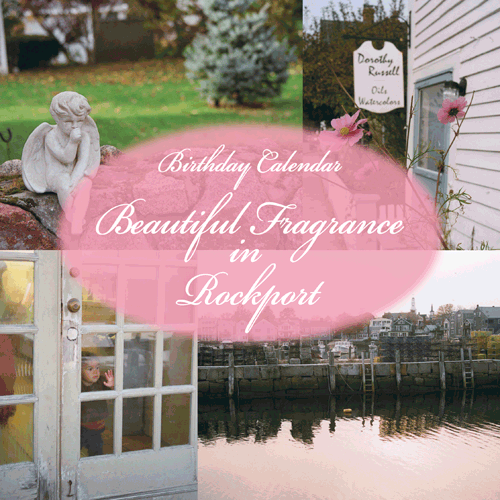 書籍画像「Beautiful Fragrance in Rockport」